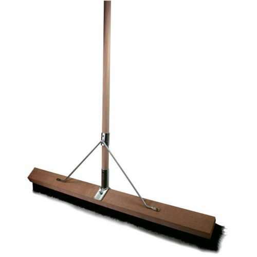 900mm (36 ) W/Shop Broom w/h