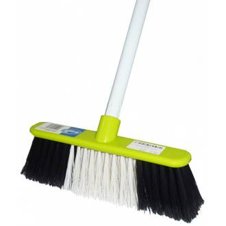 No659 House Broom Complete