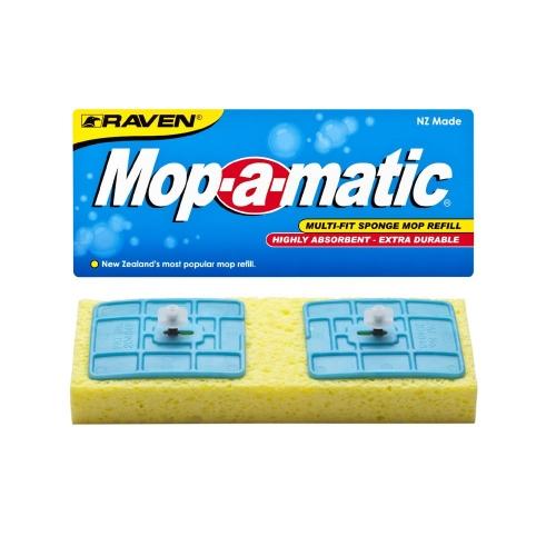 Std MopA MaticMop Refill2 Bolt