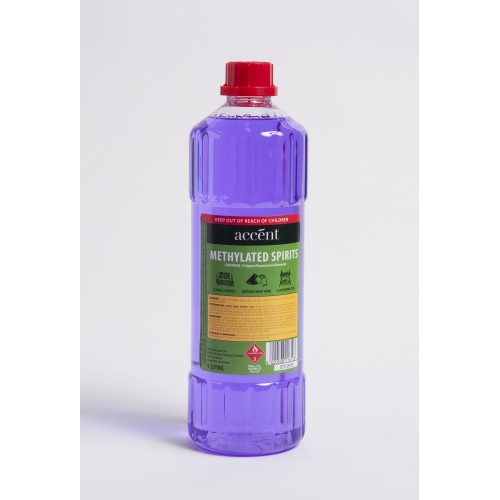 1Lt Methylated Spirits
