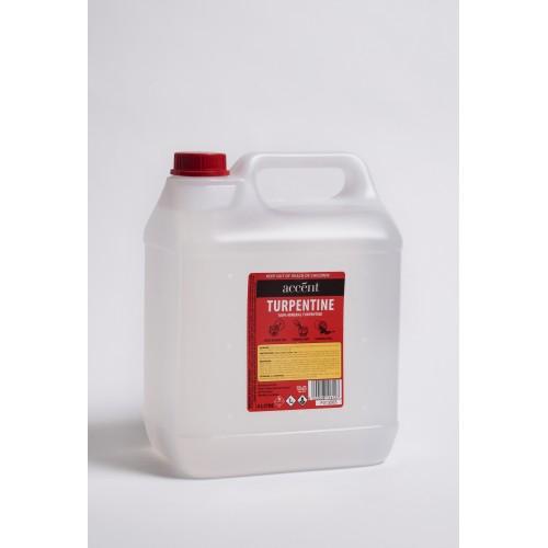 4Lt Mineral Turpentine