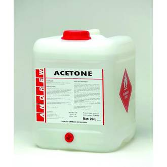 Acetone Tech (20Lt)