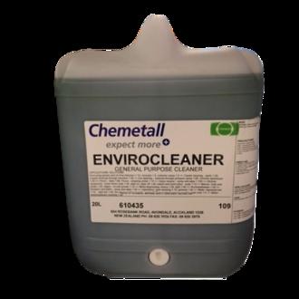Eviro Cleaner 20Ltr