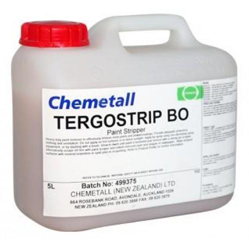 Tergostrip B/On Paint Strip 5L