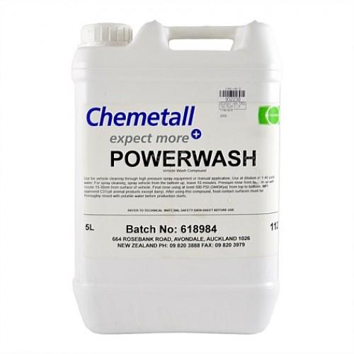 Powerwash Vehicle Care 5Ltr