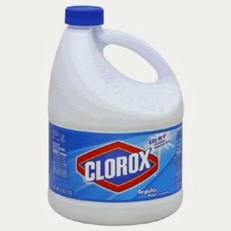 2Ltr Clorogene Bleach Regular