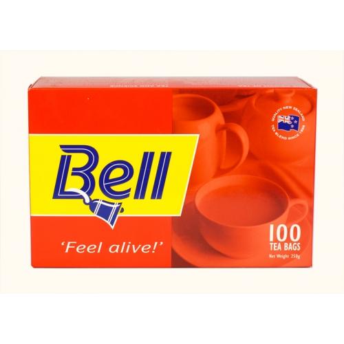 Bell Tea Bags (100)