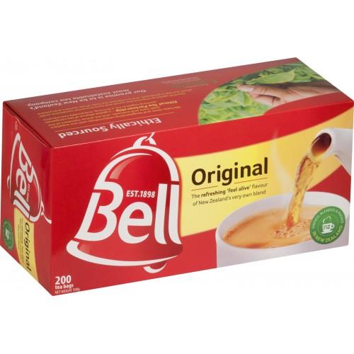 Bell Tea Bags (200)