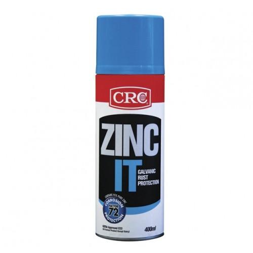 CRC Zinc It 350gm