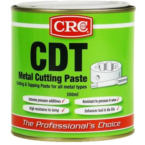 CDT Metal Cutting Paste 500ml