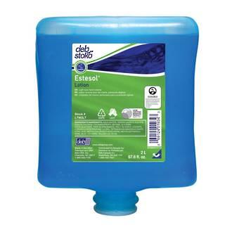 Deb Estesol Lotion Wash (2Lt)