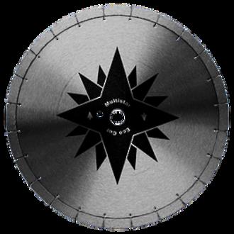 350mm Combination Diamond Blade