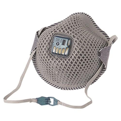 JS-823 Carbon Dust Mask pk/10