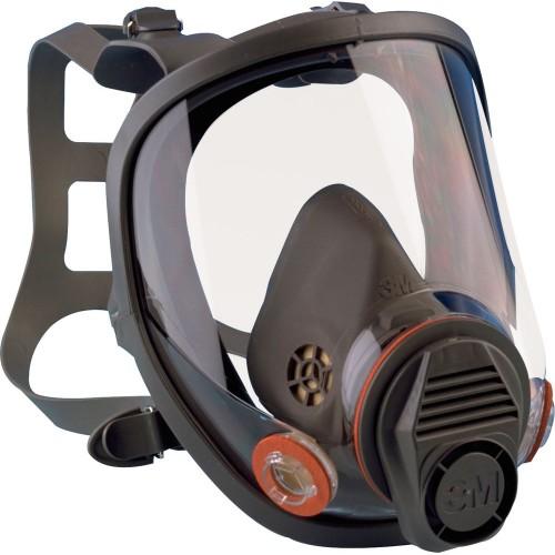 #6900 Full Face Respirator