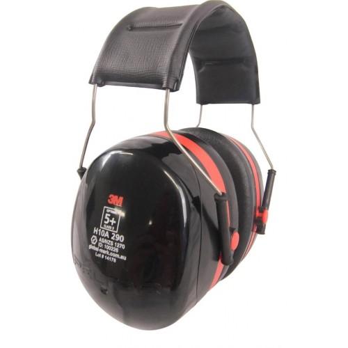 H10A Peltor Standard Earmuffs
