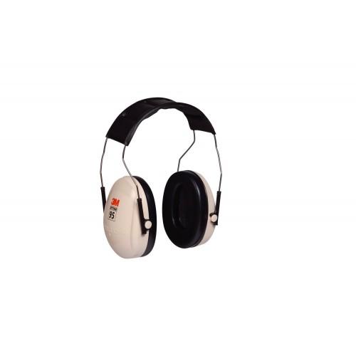 H6A Peltor Standard Earmuff
