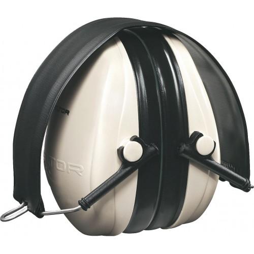 H6F Peltor Folding Earmuff