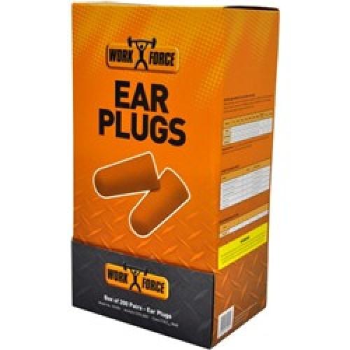 Safe Tec Earplugs (box/200)