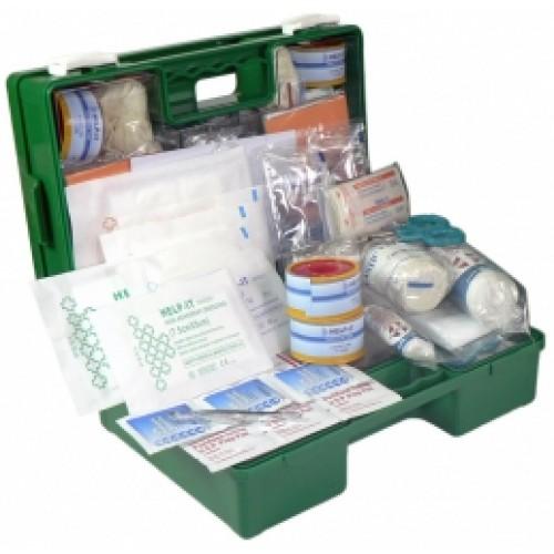 #2 First Aid Kit Canvas Bag