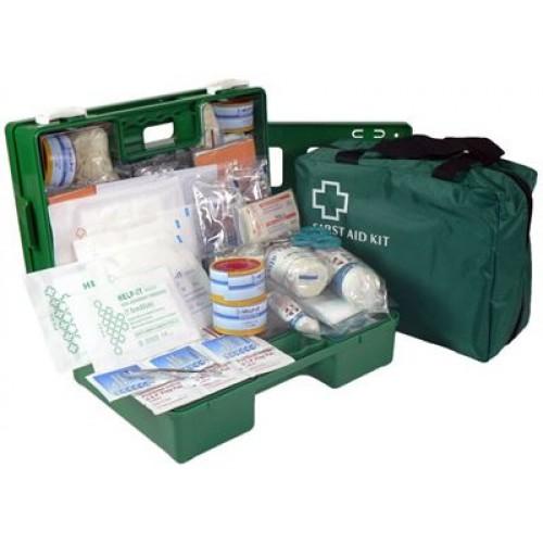 Economy FA Kit (1-25man/bag)