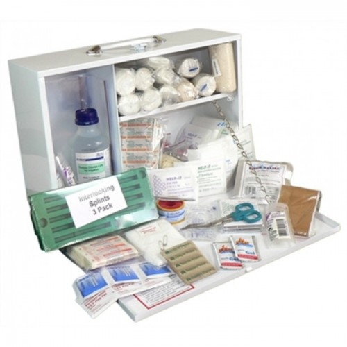 Eco Steel Wall Cabinet FA Kit