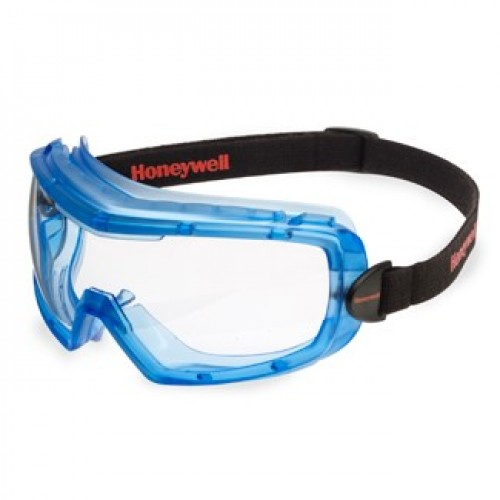 Wide Vision Goggles