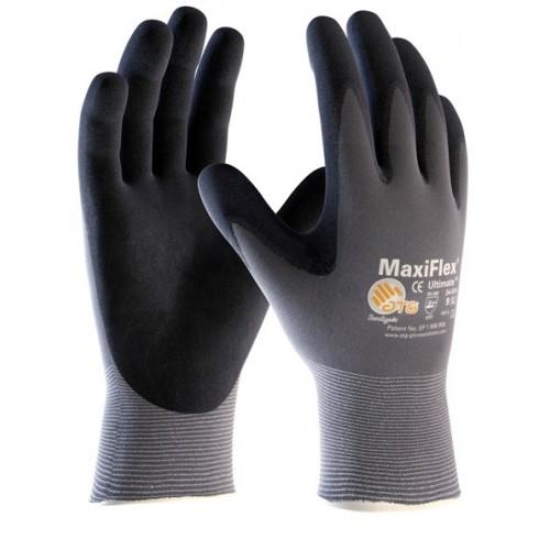 Maxiflex Ultimate PU Gloves