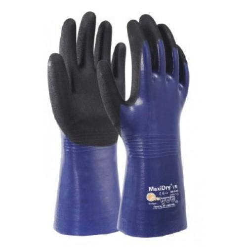 Maxidry LR Open Cuff Gloves