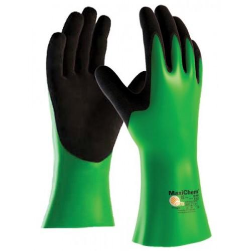 Maxichem Chem Resist Gloves