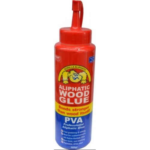 500ml Spot On PVA Glue