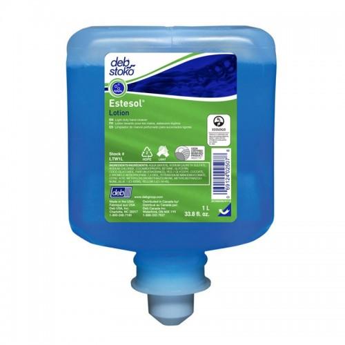 Deb Mild Lotion Soap 1Lt