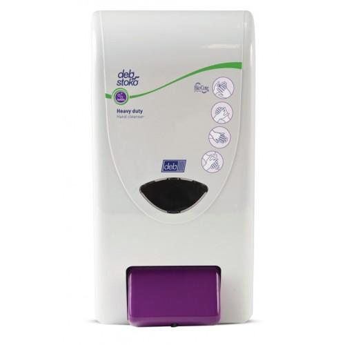 Deb 4Lt Natural H/C Dispenser