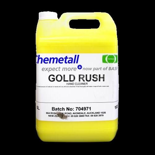 5Lt Goldrush Handcleaner