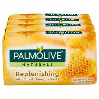 Palmolive Hand Soap 4pk