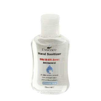 50ml Essence Sanitizer Ice
