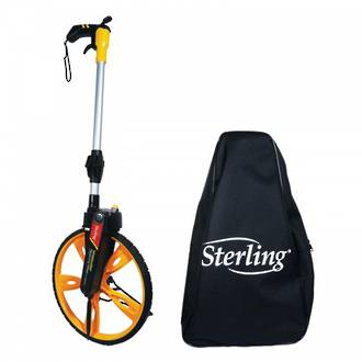 MW12 Sterling Measuring Wheel
