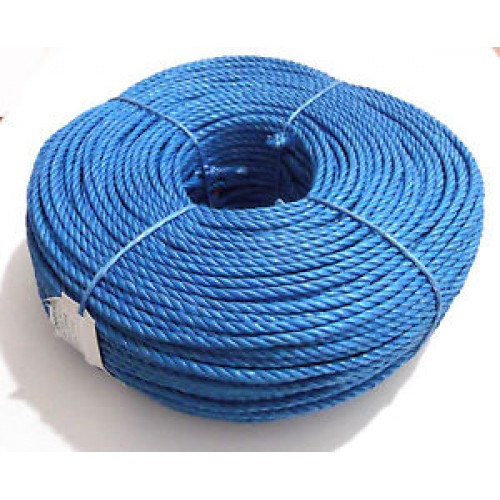 08mm Polyrope Coil (220metre)