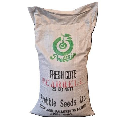 Grass Seed (25kg)