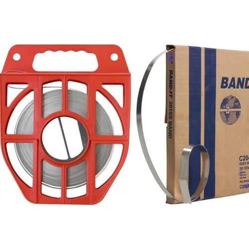 19mm S/Steel Bandit Strapping