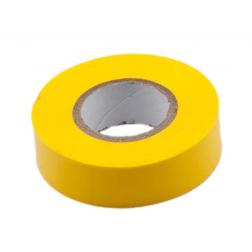 18mmx20m Yellow InsulationTape