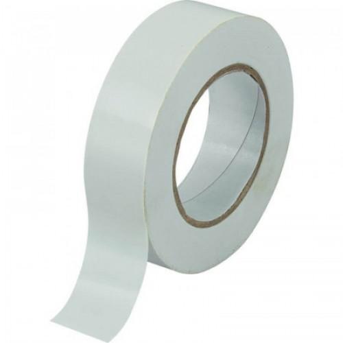 18mmx20m White Insulation Tape