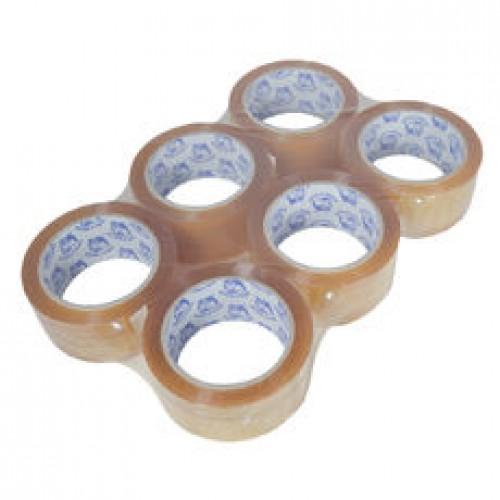 (box) Bear Packaging Tape 48mm