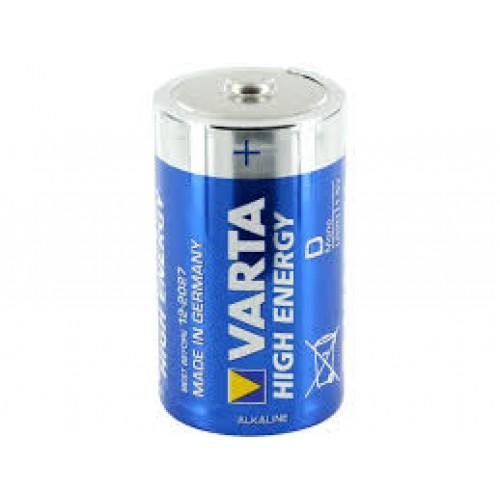 D Size Alkaline Battery