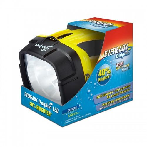 Dolphin  LED Lantern