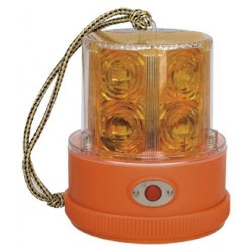 Sentry LED Battery Strobe Lamp