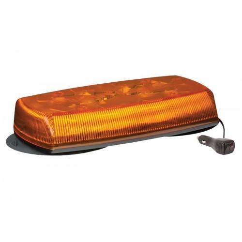 LED lightbar With Vac Mag Base