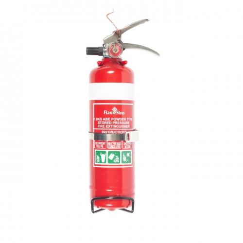1kg ABE Dry Chem F/Extinguishe