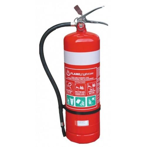 2.5kg ABE Dry Chem F/Extinguis