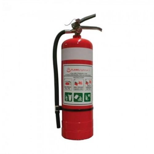 4.5kg ABE Dry Chem F/Extinguis