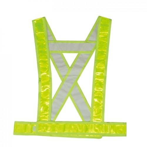 Reflective Vest Band Type XL-